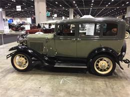 1931 Ford Model A (CC-1200247) for sale in Cadillac, Michigan