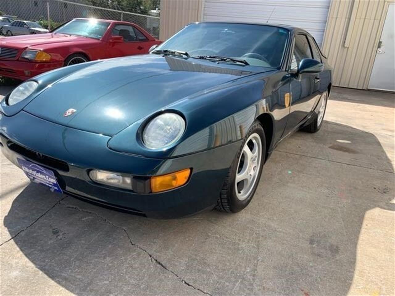 1995 Porsche 968 (CC-1202474) for sale in Holly Hill, Florida