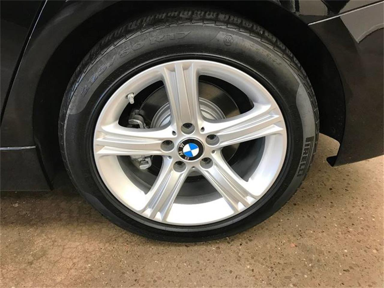 2015 BMW 3 Series (CC-1200249) for sale in Allison Park, Pennsylvania