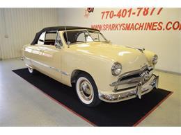 1949 Ford Custom (CC-1202494) for sale in Loganville, Georgia