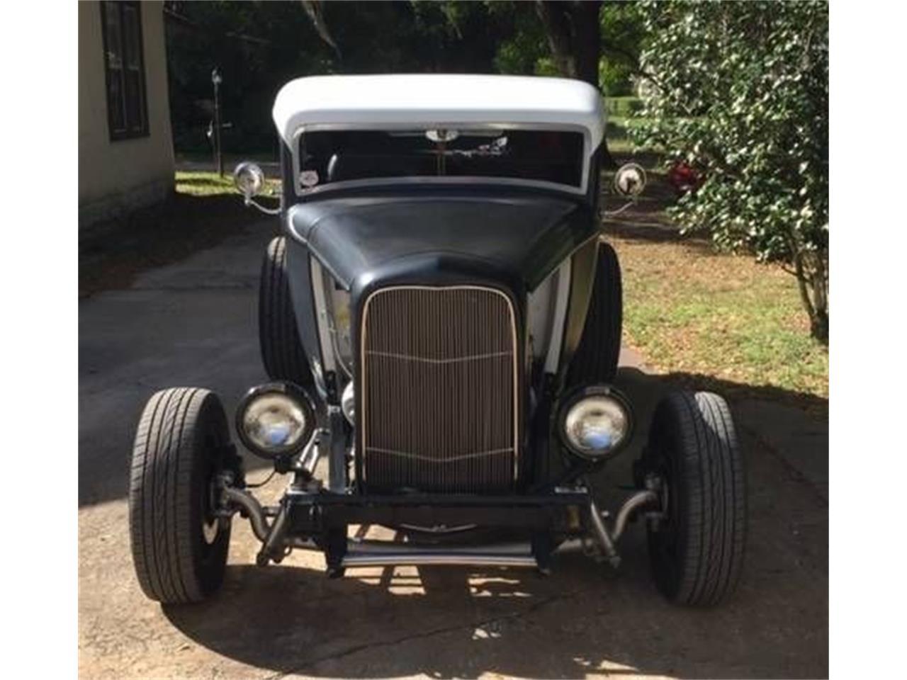 1932 Ford Victoria (CC-1200250) for sale in Cadillac, Michigan