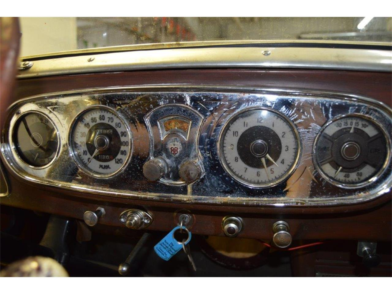 1937 Packard Super 8 Victoria (CC-1202518) for sale in Loganville, Georgia
