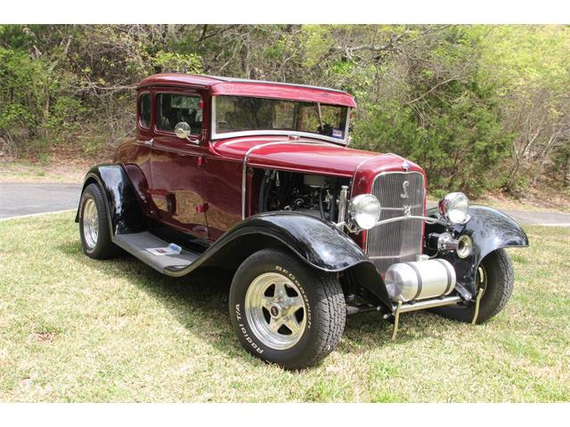 1932 Ford Coupe (CC-1202523) for sale in Cedar Hill, Texas