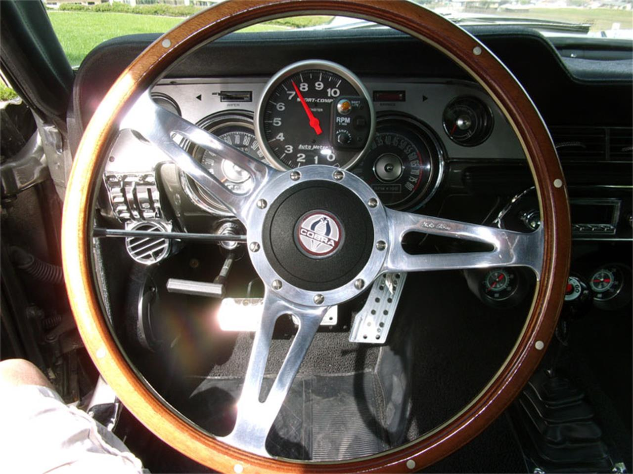 1967 Ford Mustang (CC-1202525) for sale in Riverside, California