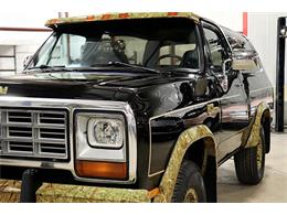 1985 Dodge Ramcharger (CC-1202533) for sale in Kentwood, Michigan