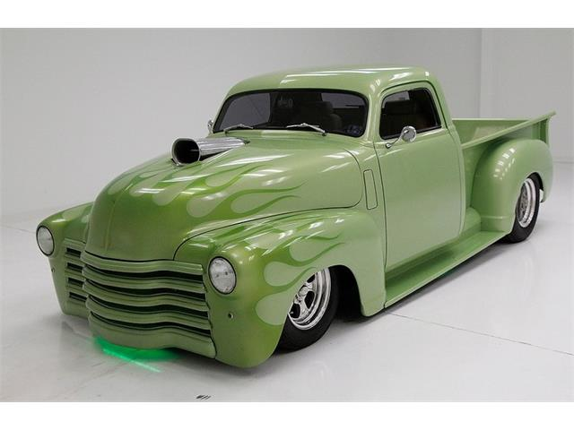 1948 Chevrolet Pickup (CC-1202566) for sale in Morgantown, Pennsylvania