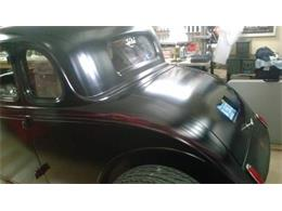 1933 Ford Coupe (CC-1200257) for sale in Cadillac, Michigan