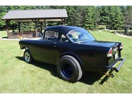 1955 Chevrolet Gasser (CC-1202577) for sale in Cadillac, Michigan