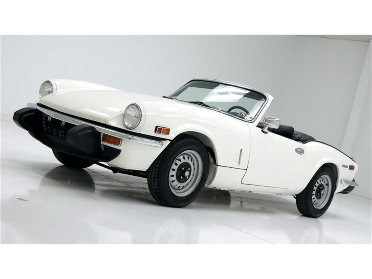 1974 Triumph Spitfire (CC-1202588) for sale in Morgantown, Pennsylvania