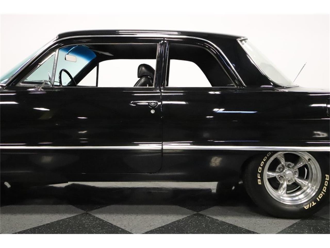 1963 Chevrolet Bel Air (CC-1202595) for sale in Mesa, Arizona