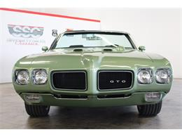 1970 Pontiac GTO (CC-1202604) for sale in Fairfield, California