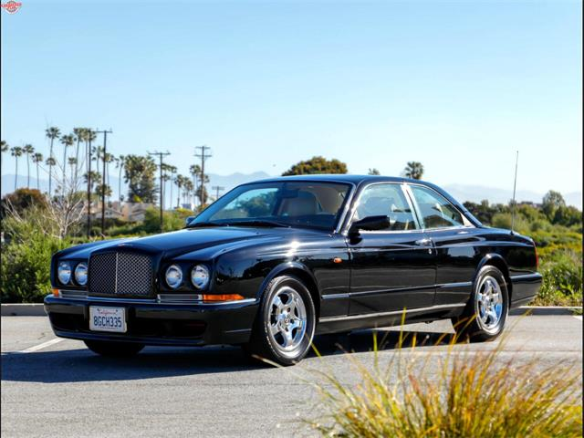 1998 Bentley Continental (CC-1202639) for sale in Marina Del Rey, California