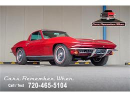 1967 Chevrolet Corvette (CC-1202642) for sale in Englewood, Colorado