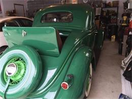 1935 Ford Coupe (CC-1200265) for sale in Cadillac, Michigan