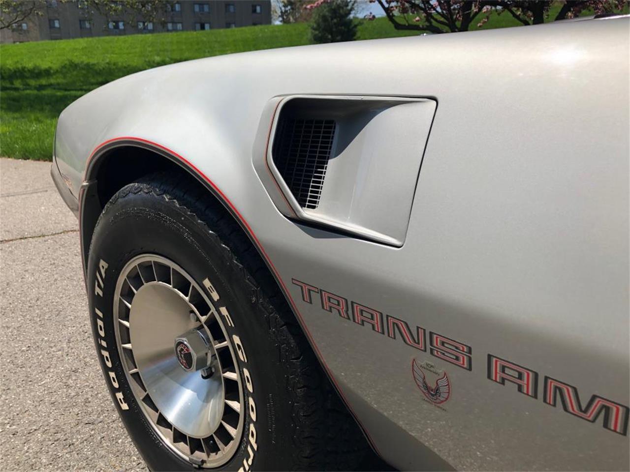 1979 Pontiac Firebird Trans Am (CC-1202658) for sale in Milford City, Connecticut