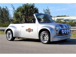 1976 Austin Mini (CC-1202663) for sale in Cadillac, Michigan