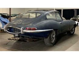 1968 Jaguar XKE (CC-1202670) for sale in Cadillac, Michigan