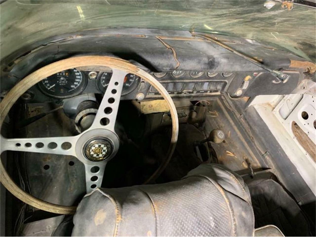 1970 Jaguar XKE (CC-1202672) for sale in Cadillac, Michigan