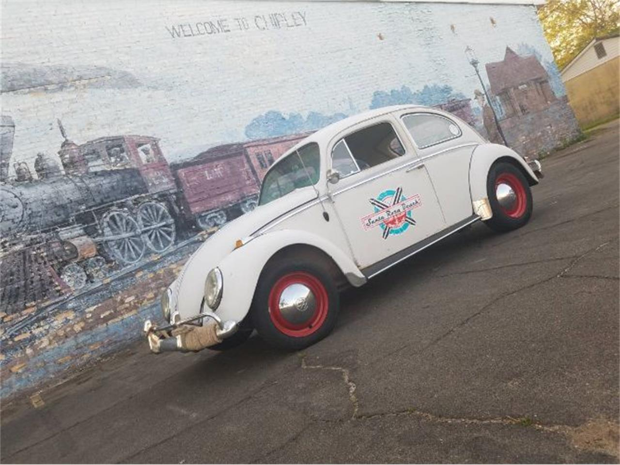 1964 Volkswagen Beetle (CC-1202684) for sale in Cadillac, Michigan