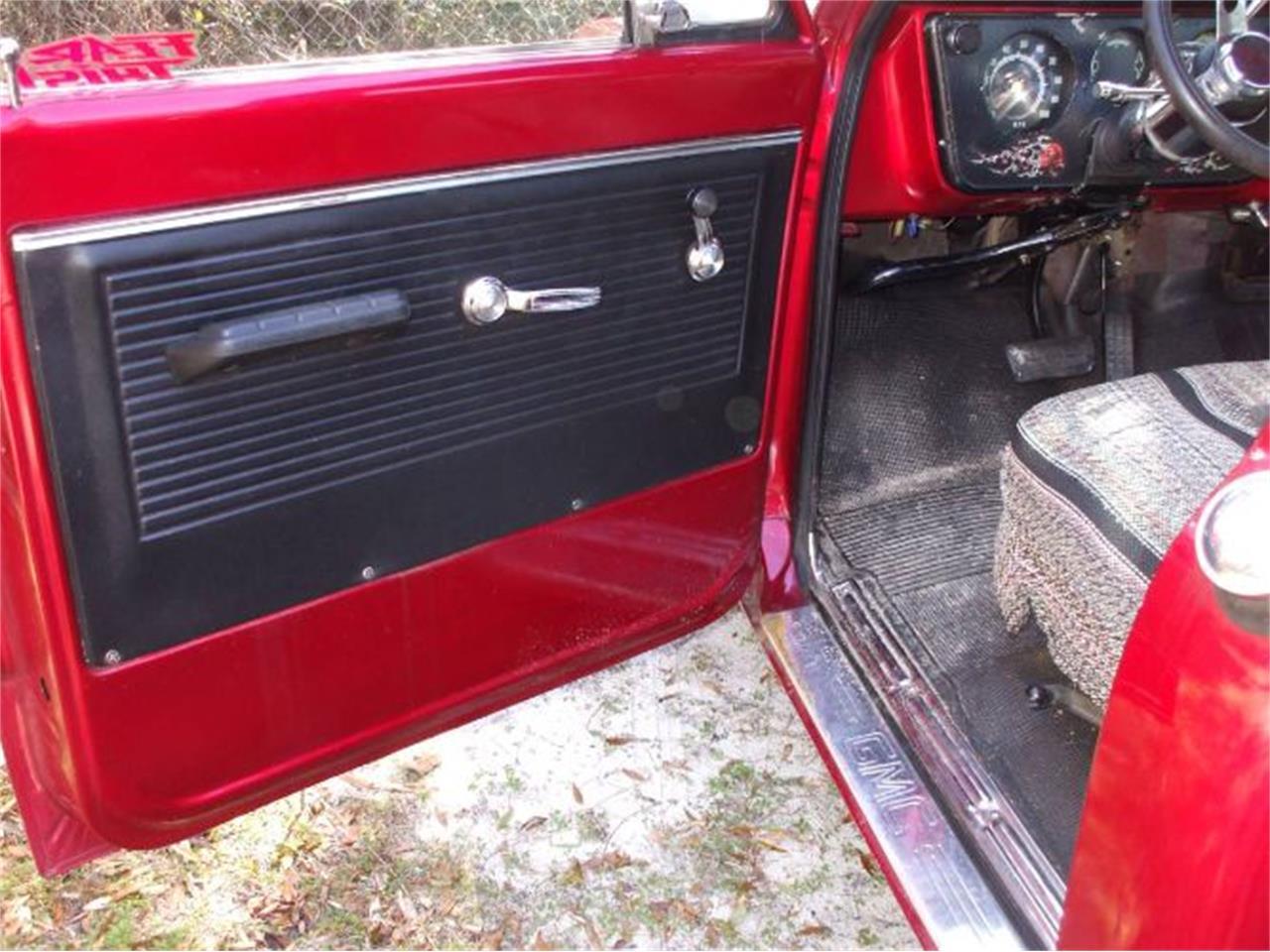 1967 GMC Pickup (CC-1202693) for sale in Cadillac, Michigan