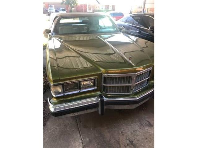 1975 Pontiac Grand Ville (CC-1200270) for sale in Cadillac, Michigan