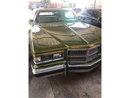 1975 Pontiac Grand Ville (CC-1200270) for sale in Cadillac, Michigan