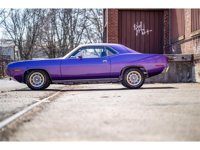 1970 Plymouth Cuda (CC-1202734) for sale in Wallingford, Connecticut