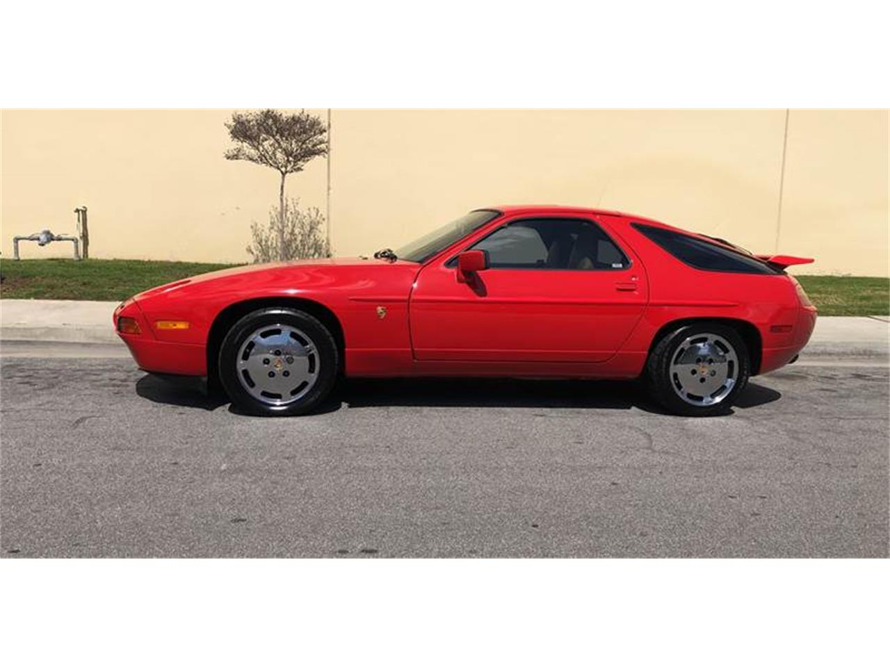1988 Porsche 928 (CC-1202760) for sale in Brea, California
