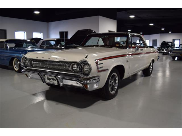 1964 Dodge 440 (CC-1202780) for sale in Sioux City, Iowa