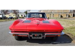1963 Chevrolet Corvette (CC-1202782) for sale in Linthicum, Maryland