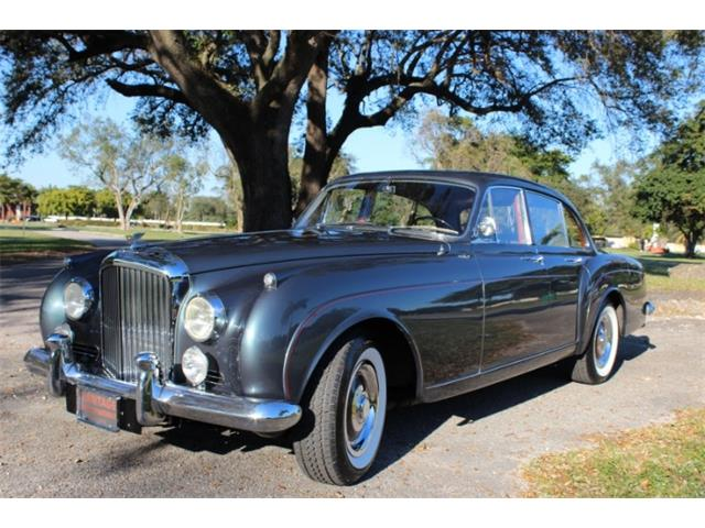 1960 Bentley Continental (CC-1202796) for sale in North Miami , Florida