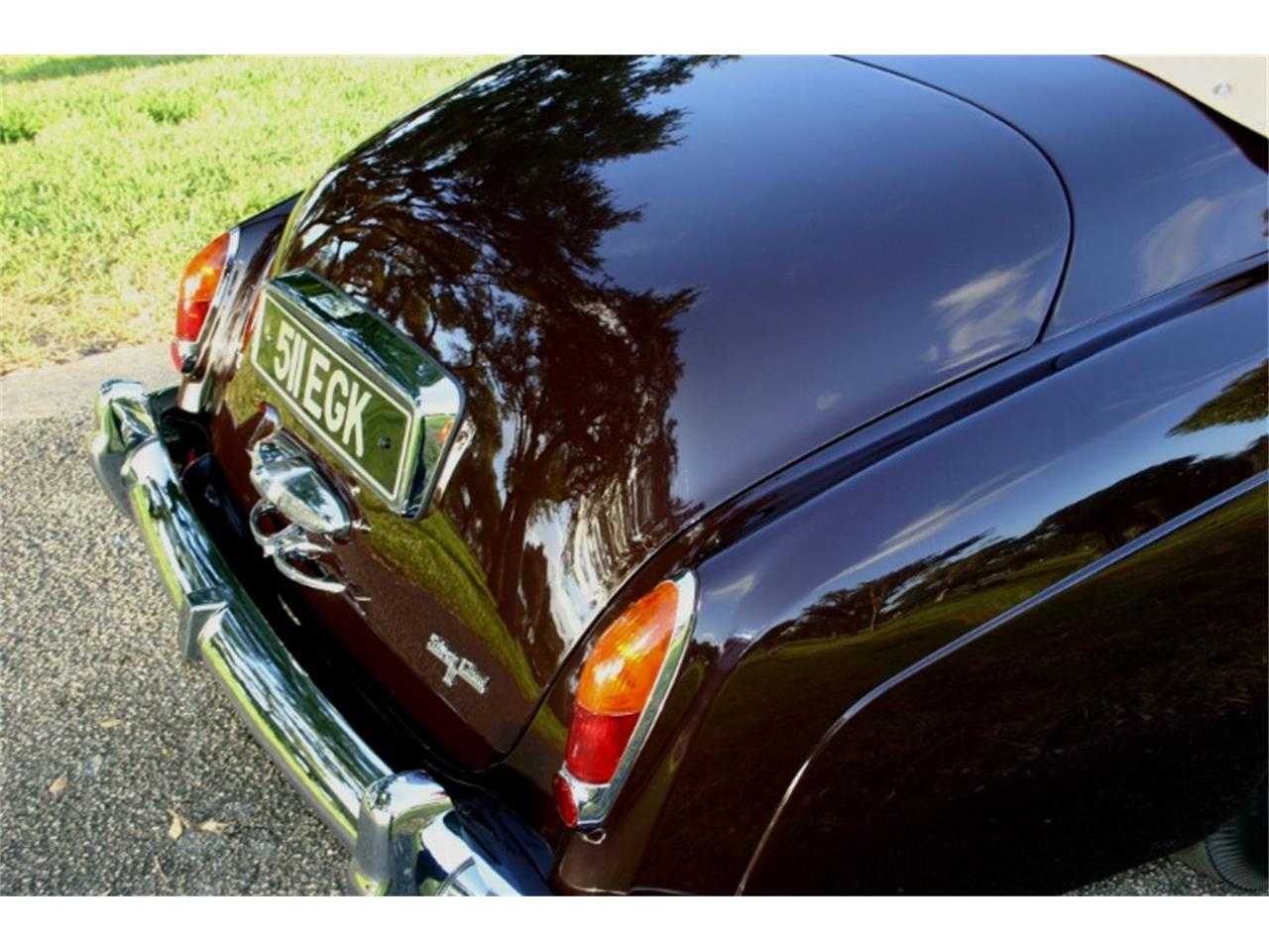 1964 Rolls-Royce Silver Cloud III (CC-1202797) for sale in North Miami , Florida