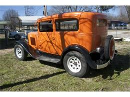 1931 Chevrolet Sedan (CC-1200280) for sale in Cadillac, Michigan