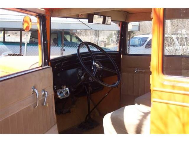 1931 Chevrolet Sedan (CC-1200280) for sale in Cadillac, Michigan