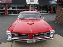 1966 Pontiac GTO (CC-1202808) for sale in Sterling, Illinois