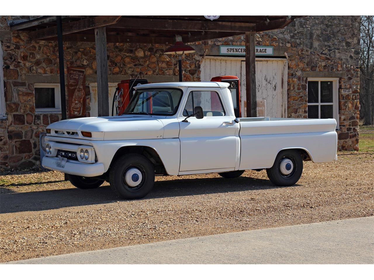 1966 Gmc Truck For Sale Classiccars Com Cc 1202813