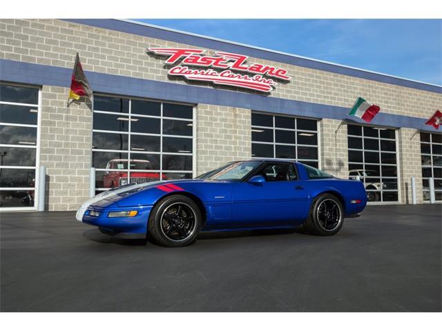 1996 Chevrolet Corvette (CC-1202888) for sale in St. Charles, Missouri
