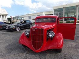 1936 Ford Pickup (CC-1202907) for sale in Miami, Florida