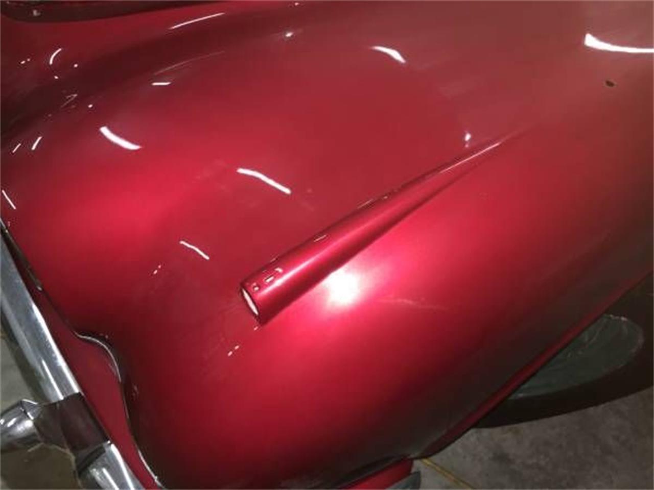 1964 Jaguar Mark II (CC-1202966) for sale in Cadillac, Michigan