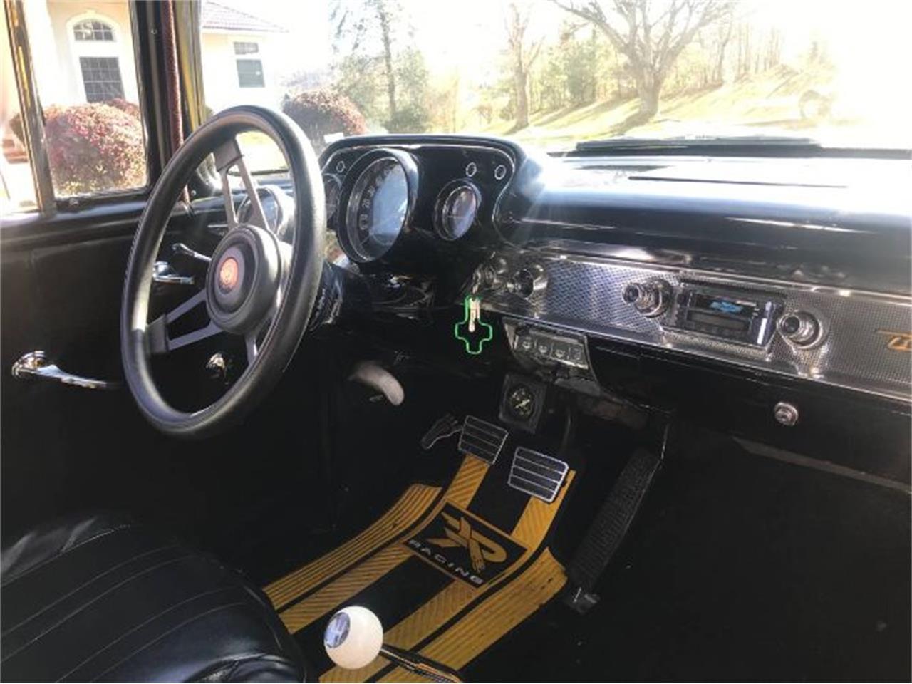 1957 Chevrolet Sedan Delivery (CC-1202975) for sale in Cadillac, Michigan