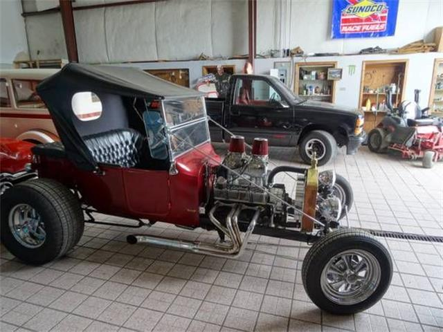 1923 Ford T Bucket (CC-1202984) for sale in Cadillac, Michigan