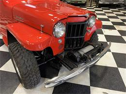 1962 Willys Jeep (CC-1200030) for sale in Pittsburgh, Pennsylvania
