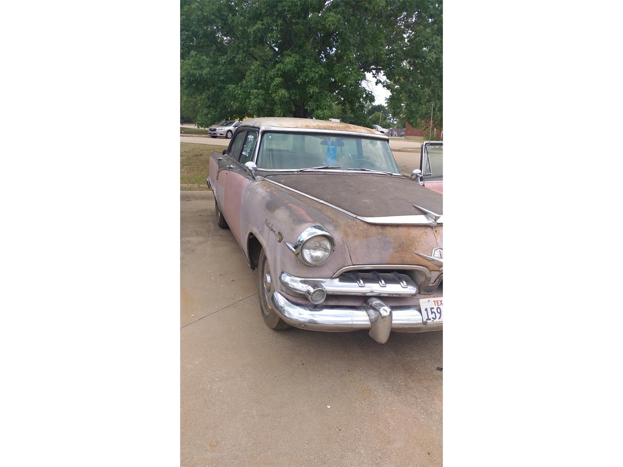 1955 Dodge Royal Lancer (CC-1203000) for sale in Watauga, Texas