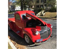 1941 Chevrolet Pickup (CC-1203002) for sale in Chevy Chase, Maryland