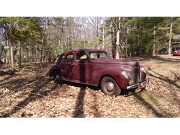 1939 Lincoln Zephyr (CC-1203014) for sale in Fife Lake, Michigan
