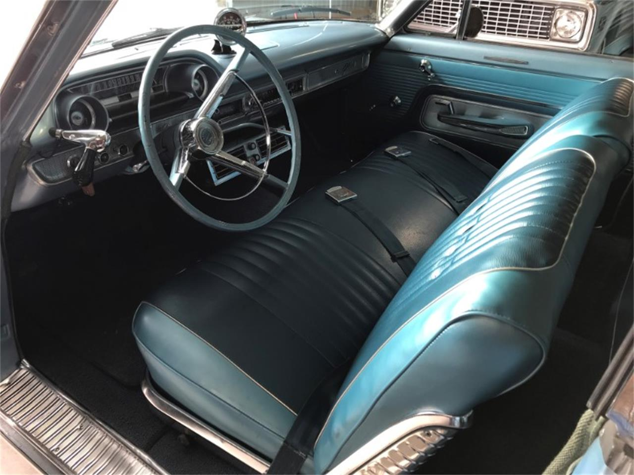 1963 Ford Galaxie 500 (CC-1200307) for sale in Harpers Ferry, West Virginia