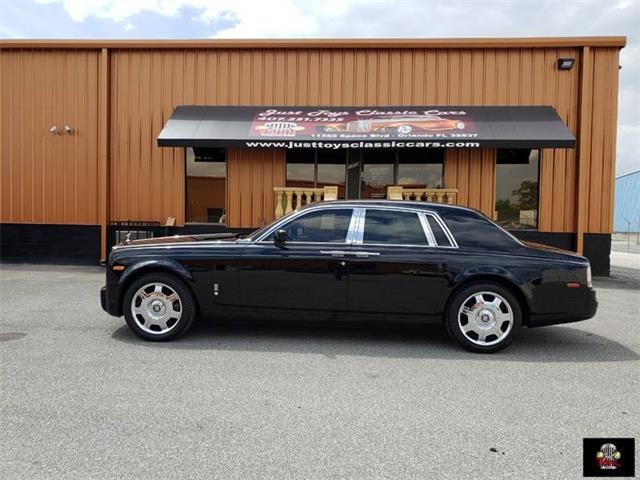 2005 Rolls-Royce Phantom (CC-1203103) for sale in Orlando, Florida