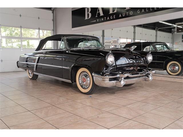 1953 Lincoln Capri (CC-1203116) for sale in St. Charles, Illinois