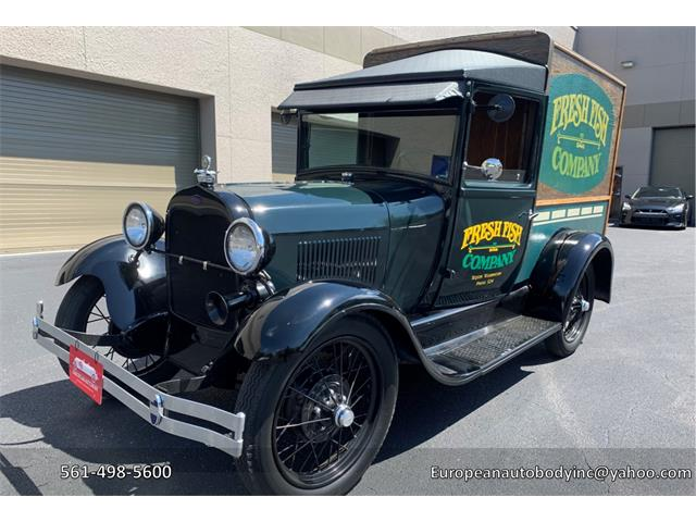 1928 Ford Model A (CC-1203183) for sale in BOCA RATON, Florida