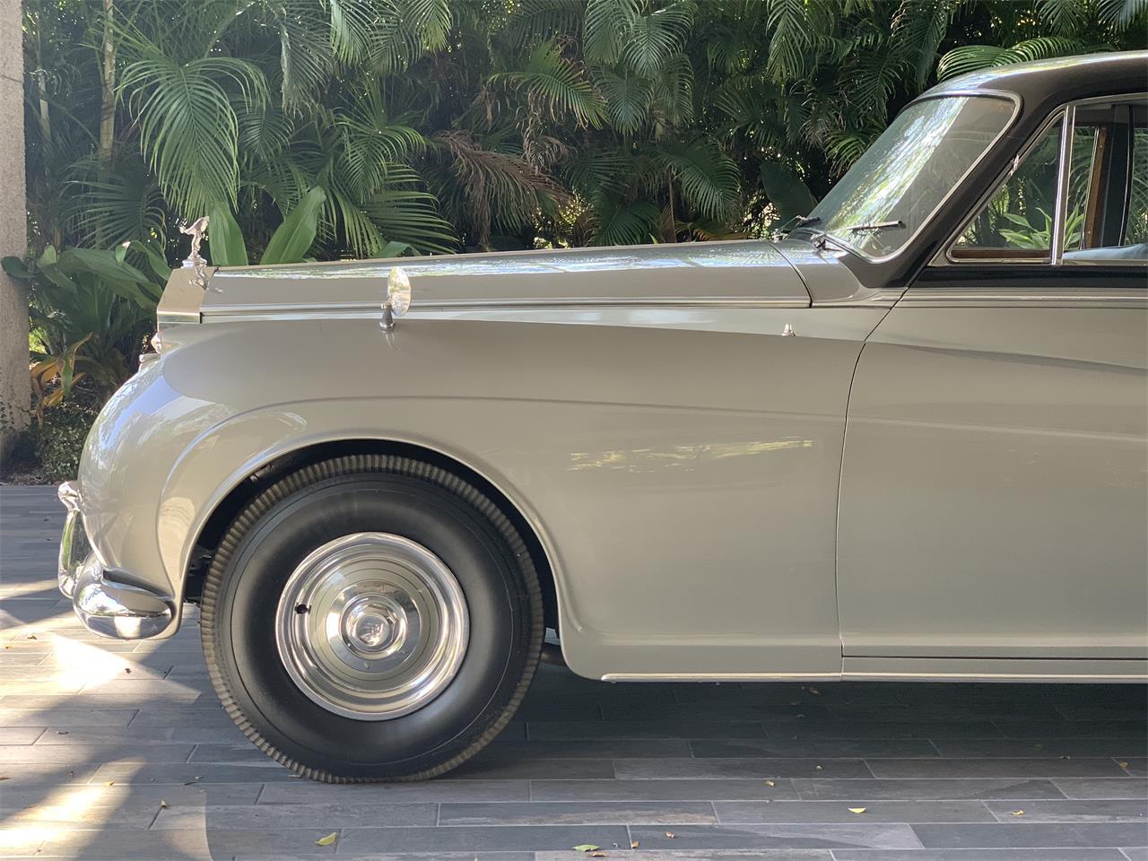 1961 Rolls-Royce Phantom (CC-1203188) for sale in BOCA RATON, Florida